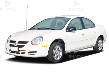 Диагностика ошибок сканером Chrysler Neon в Санкт-Петербурге