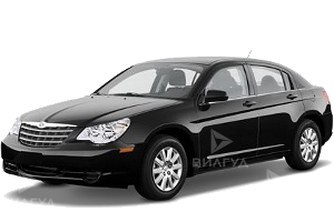 Диагностика ошибок сканером Chrysler Sebring в Санкт-Петербурге